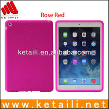 For iPad AIr OEM Colorful Silicone Tablet Protective Case Supplier