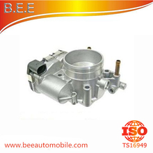 China Manufacturer Performance Throttle Body 0 280 750 097 / 022 133 062 AC For SEAT / GOLF / PASSAT / NEW BEETLE