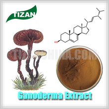 Sell Whole Reishi Mushroom Extract price Competitive