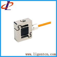 Chinese cheap 5N~2KN force snesor/pressure tranducer/S-Type Load Cell