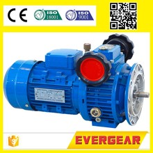 MB series Mechanical variable speed drive, variator, speed variator