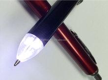 eco friendly stylus pen light led