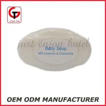 herbal essence mild baby soap