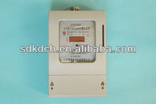 Three Phase LED Mechanical Electric Meter 15(60)A