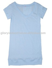 Hot: new style of cotton pajamas fashionable