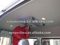 Van air conditioning System 10kw