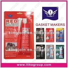 Full Range High Temperature Application Full Arrange Silicone RTV Adhesive (SGS, Reach)