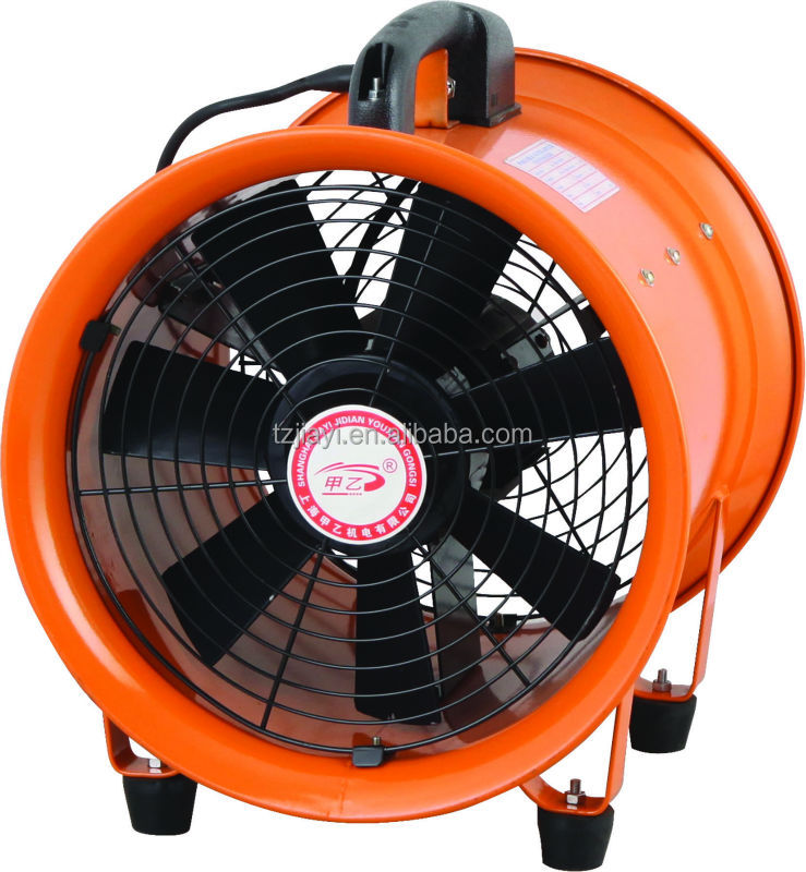 Portable Ventilation Fan With Ducting : Centrifugal exhaust fan portable ventilator buy