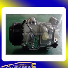 88320-08060/88320-0T010 electric car ac compressor for LEXUS ES350 3.5/TOYOTA SIENNA