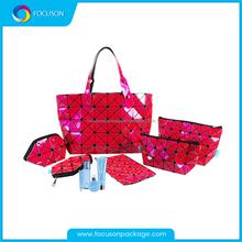 China manufactures wholesale ladies handbag women
