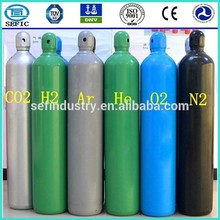 Made in china 80l portatile ad alta- qualità a basso- prezzo bombola di ossigeno