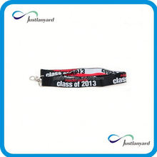 Customized top quality high end magnetic lanyard