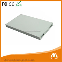 4000mah colorful power all battery