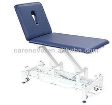 promotion below 400US$ model CVET009 electric adjustable single bed for hospital