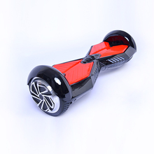 1-2H Charging Time Electric Balance Scooter 2 Wheel Bluetooth