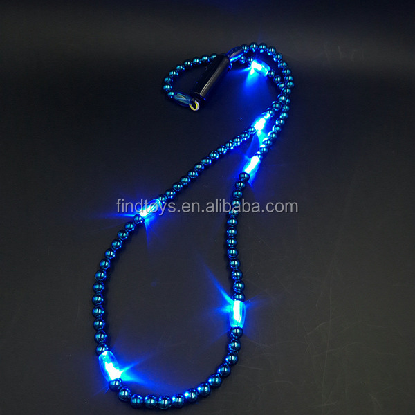 Led Mardi Gras String Lights : Blue Mardi Gras Lights Sparkling Beads For Party Decorations - Buy Led Flashing Beads,Light Up ...