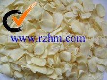 Garlic Flakes In China
