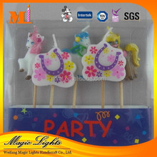 Lovely Designed Kids Birthday Party Cake Decoration for Sale