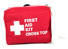 High Quality Red Color high Mini First Aid Kit