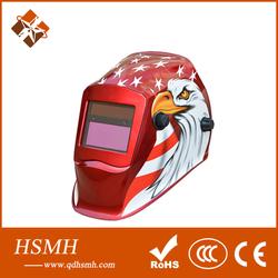 Hawk welding helmet for sale