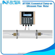 China Ultrasonic Water Flow Meter With CE&ISO9001 Cerficate