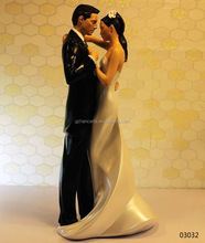 resin sculpture graceful Dance couple art activities,valentines gifts