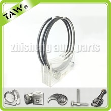 good quality for isuzu piston ring,gold rings made in china