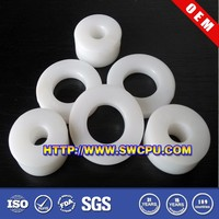 Customized plastic pvc spacer