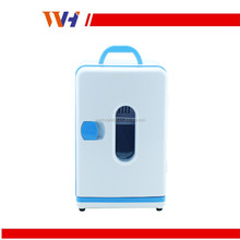 12L outdoor travel small portable car Refrigerator