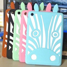 Waterproof Character 3d silicon animal case