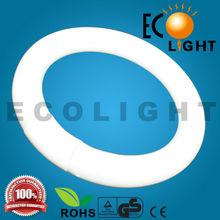 Gran calidad y aspecto hermoso! T5/t9 lámpara fluorescente circular
