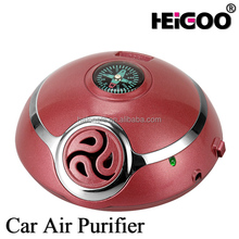Negative Ion Products WIth USB Plug Portable Car Air Purifier