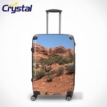 Cute School Luggage,Carry-on Type, Zipper Hard-Shell ABS+PC travel Luggage Sets/Business Travle Luggage/Suitcase/Backpack/Bags