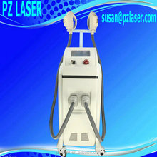 (Hot in US) 2015 Advanced beauty clinic use CE Approved IPL SHR / SHR OPT/med apolo rf ipl