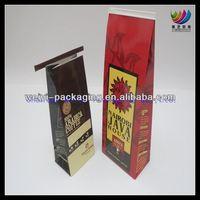 HOT laos coffee with valve
