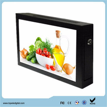 10.1 inch lcd display, 10.1 inch tft lcd tv monitor with vga, 1280x720 lcd monitor