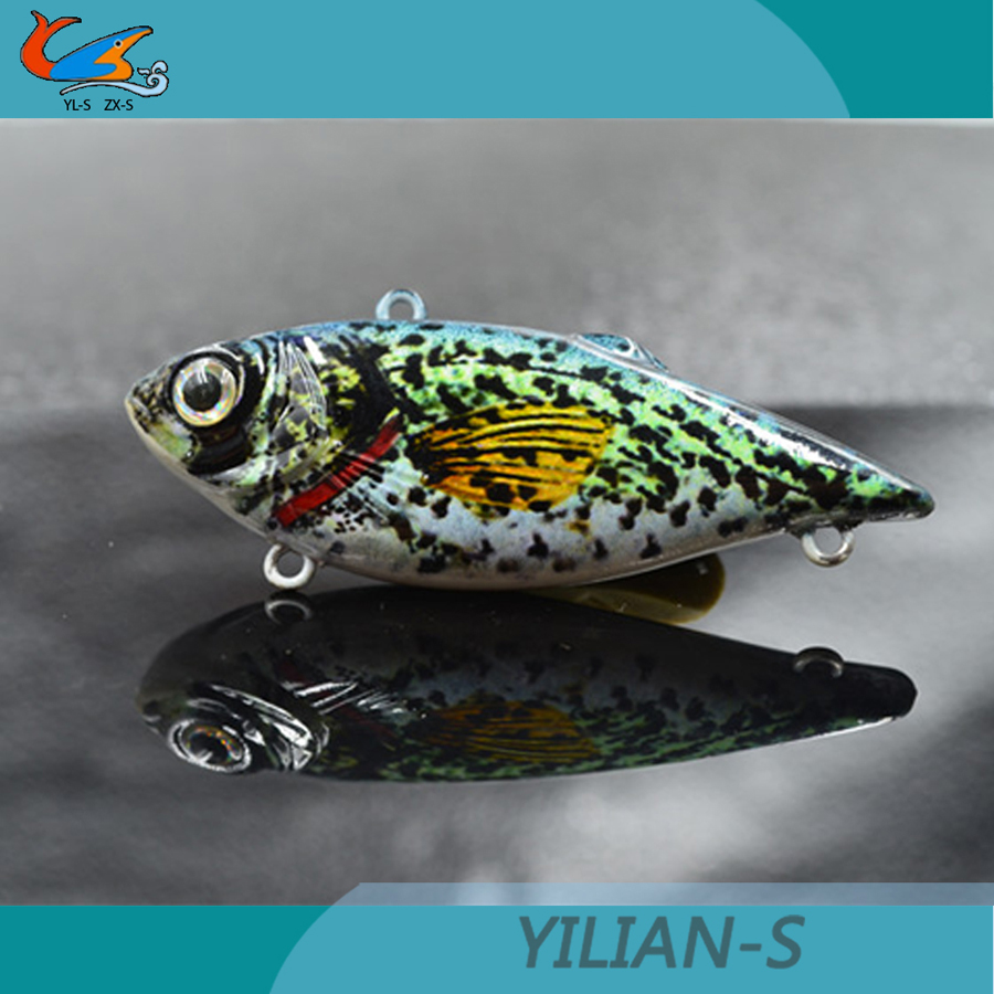 Hot sell 2015 excellent crappie ice fishing lures for Best ice fishing lures