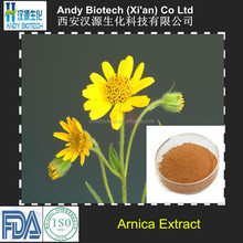 Pure Natural Plant Extract Arnica P.E. 5% flavones