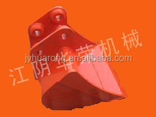 Long durability, high quality excavator bucket SH200 for Sumitomo Excavator