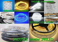 jrled 1 to 2 4-pin female connector cable for 3528 / 5050 rgb led strip