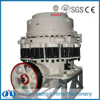 New type cone crusher equipment hot sale in Southeast Asia
