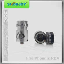 Your first choice!!!Smokjoy fire phoenix rda the best selling item with the reasonable price .