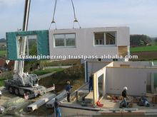 Container House,Green House,Prefabricated House