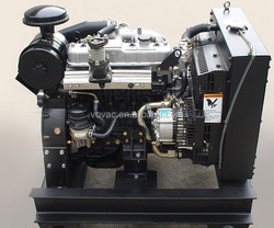 Factory Direct Sales!!! 24kw-125kw Engine 4JB1, 4BD, 6BD Series Diesel Engine with Good Quality And Lowest Price