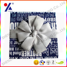 Hot sell !!! gift card box/wholesale/gift packaging/chocolate packaging