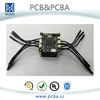 RC helicopter pcba board, mini helicopter control board, helicopter electronic board