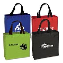 Wholesale non-woven Conference Tote bag for promoiton