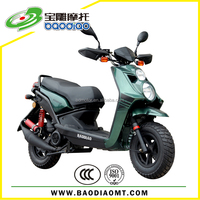Cool Design 125cc Gas Scooters Motorcycle China Manufacture Motorcycle Supply