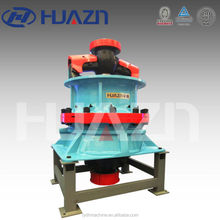 Cone Crusher HPY smart weight, large production capacity, good product shape