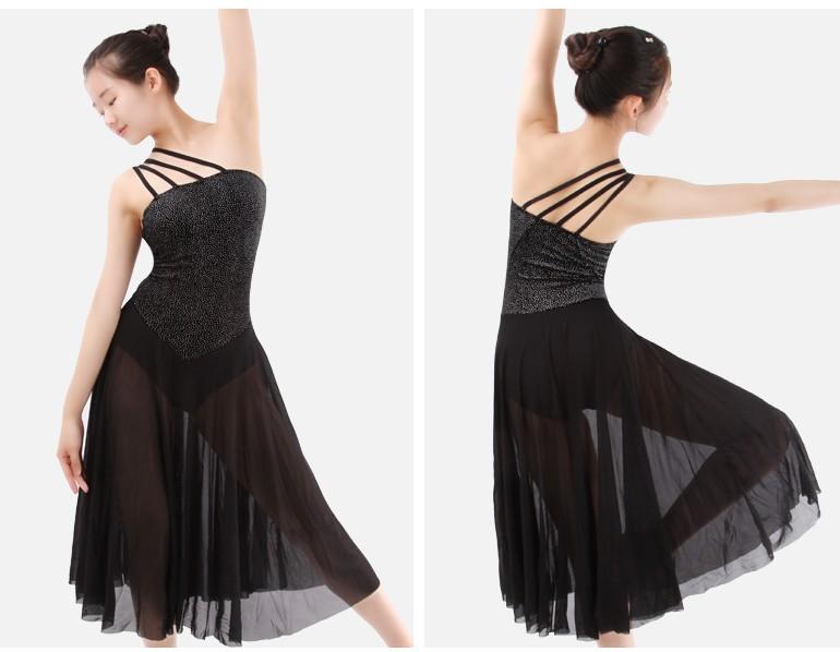 robe de danse de sc ne moderne robe de danse costumes de danse contemporaine d3625 usage d. Black Bedroom Furniture Sets. Home Design Ideas